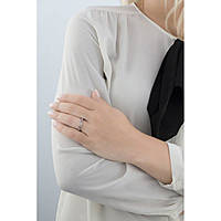 anello donna gioielli Brosway Tring BTGC45B