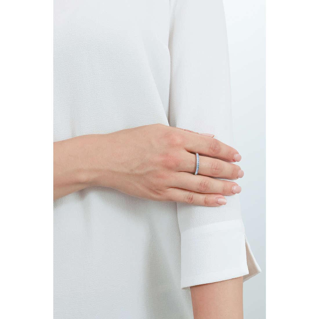 Brosway anelli Tring donna BTGC53B indosso