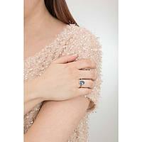 anello donna gioielli Brosway Tring BTGC99B