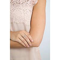 anello donna gioielli Chrysalis Incantata CRRT0209SP