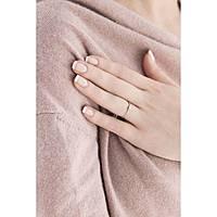 anello donna gioielli Comete ANB 1771