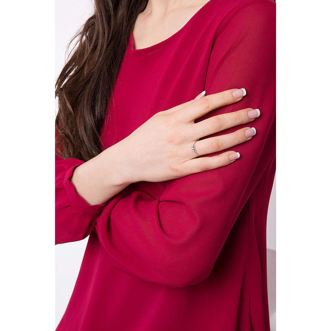 Comete anelli donna ANB 2121 indosso