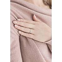 anello donna gioielli Comete Fedi ANG 108 M13