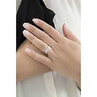 anello donna gioielli Comete Fedi ANG 110 M13
