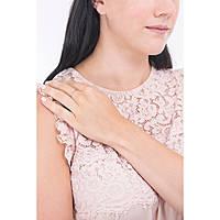 anello donna gioielli Comete Storia di Luce ANB 2333