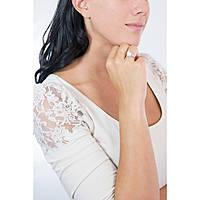 anello donna gioielli GioiaPura 52008-00-14