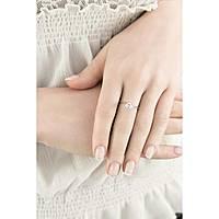 anello donna gioielli GioiaPura Desiderio 33605-01-10