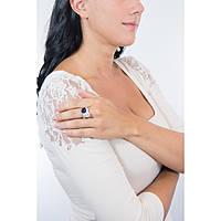 anello donna gioielli GioiaPura INS028AN058-18BL