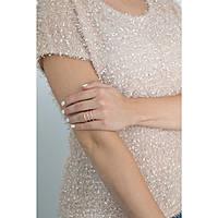 anello donna gioielli Guess G Colors UBR84038-52