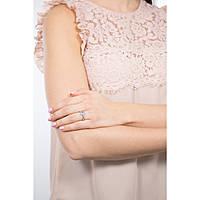 anello donna gioielli Guess Miami UBR83020-50