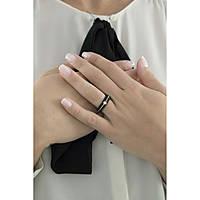 anello donna gioielli Hip Hop Hula Hoop HJ0220