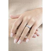 anello donna gioielli Luca Barra LBAN134.15