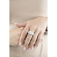 anello donna gioielli Luca Barra LBANK46.17