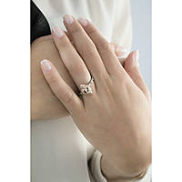 anello donna gioielli Marlù Sacro Cuore 13AN012-18