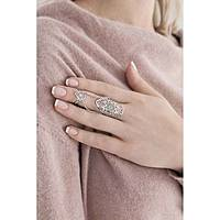 anello donna gioielli Marlù Woman Chic 2AN0024-M