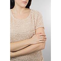 anello donna gioielli Melitea Farfalle MA144.15