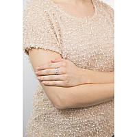 anello donna gioielli Melitea Farfalle MA148.15