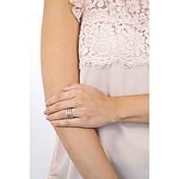 anello donna gioielli Michael Kors Iconic MKJ6388998506
