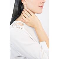 anello donna gioielli Morellato Boule SALY11014