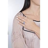 anello donna gioielli Morellato Gemma SAKK16016