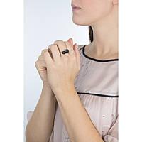 anello donna gioielli Morellato Gemma SAKK33014