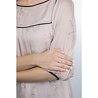 anello donna gioielli Morellato Gemma SAKK35018