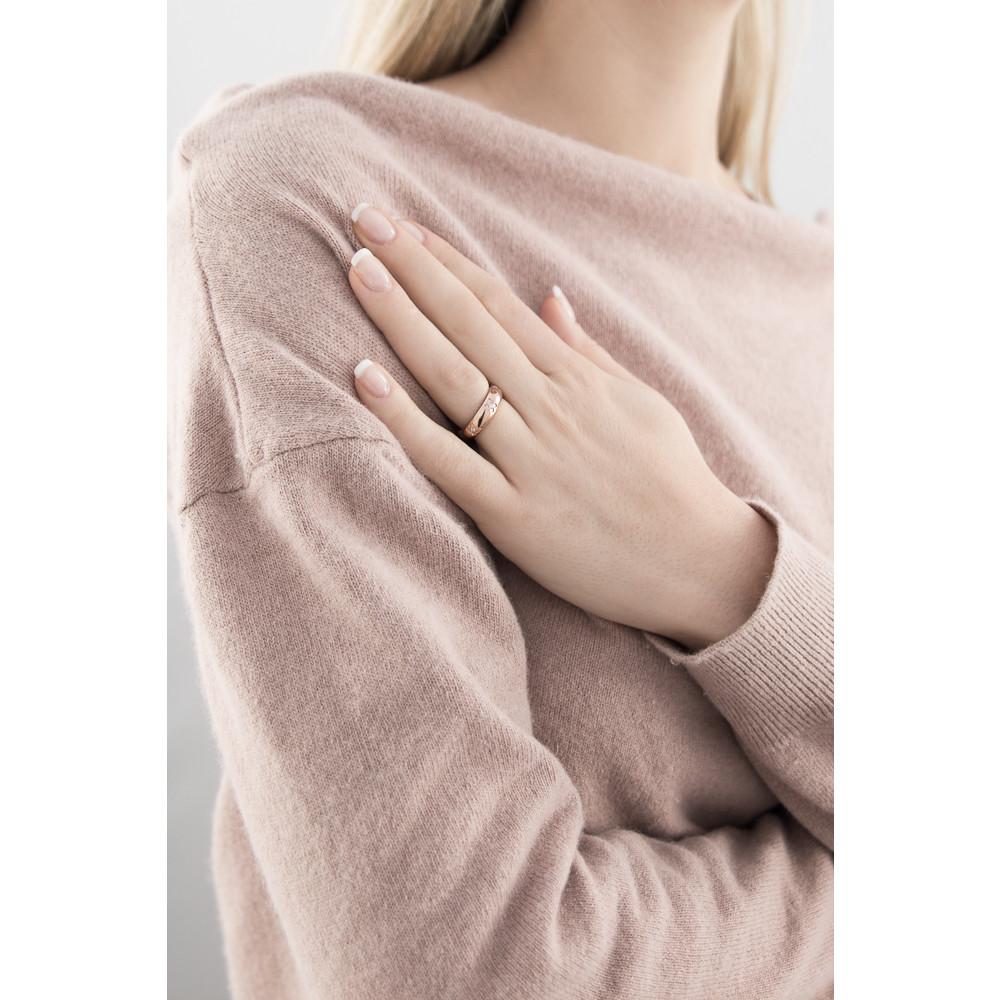 Morellato anelli Love Rings donna SNA28012 indosso