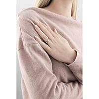 anello donna gioielli Morellato Love Rings SNA28014