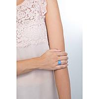 anello donna gioielli Morellato Tesori SAIW12014