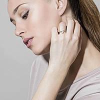anello donna gioielli Nomination Bella 146600/014/027