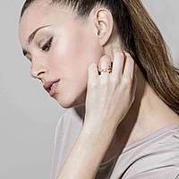 anello donna gioielli Nomination Stella 146702/011/023