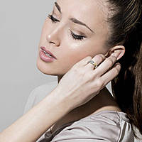 anello donna gioielli Nomination XTe 040005/002