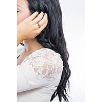 anello donna gioielli Pietro Ferrante Pesky AB3995/S