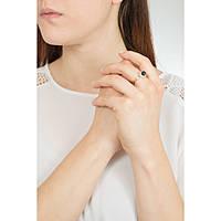 anello donna gioielli Rebecca Boulevard Stone BBYAOS02