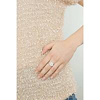 anello donna gioielli Rebecca Myworldsilver SWRAZL62M