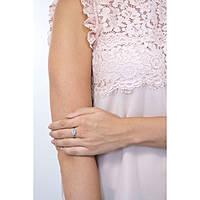 anello donna gioielli Sagapò Days SDY19