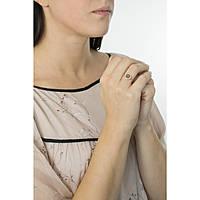 anello donna gioielli Sagapò Luna SLU34