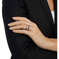 anello donna gioielli Swarovski Dynamic 5184219