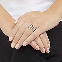 anello donna gioielli Swarovski Exact 5221563