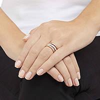 anello donna gioielli Swarovski Exact 5221565