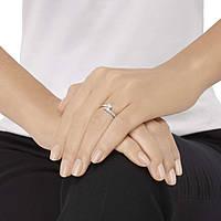 anello donna gioielli Swarovski Fresh 5235634