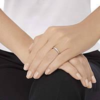 anello donna gioielli Swarovski Frisson 5257504