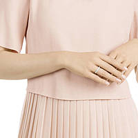 anello donna gioielli Swarovski Infinity 5372929