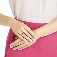 anello donna gioielli Swarovski Lifelong 5402440