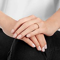 anello donna gioielli Swarovski Vittore 5095328