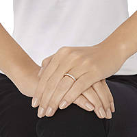 anello donna gioielli Swarovski Vittore 5257492