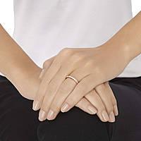 anello donna gioielli Swarovski Vittore 5257495