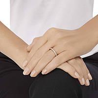 anello donna gioielli Swarovski Vittore 5257501
