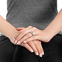 anello donna gioielli Swarovski Voile 5007774
