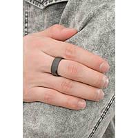 anello uomo gioielli 4US Cesare Paciotti 4UAN1280